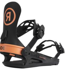 RIDE Ride Women's CL-4 Bindings Peachy 2022