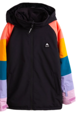 BURTON Burton Girl's Hart Jacket True Black 2022