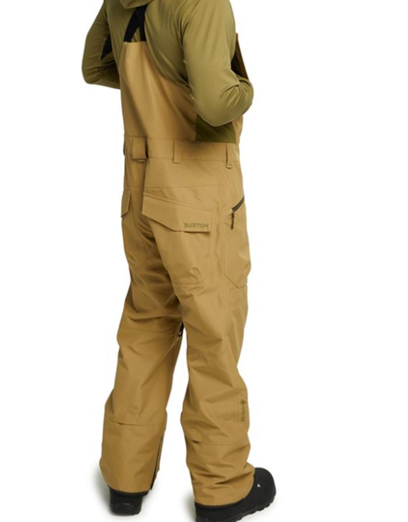 BURTON Burton Men's Reserve Gore-Tex Bib Pants Kelp 2022