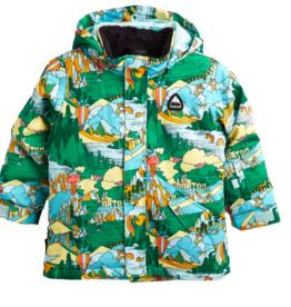 BURTON Burton Toddler Parka Jacket DreamScape 2022