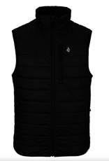Volcom Men's Puff Puff Vest