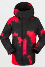 Volcom Kid's Caddoc Insulated Jacket MGS 2022