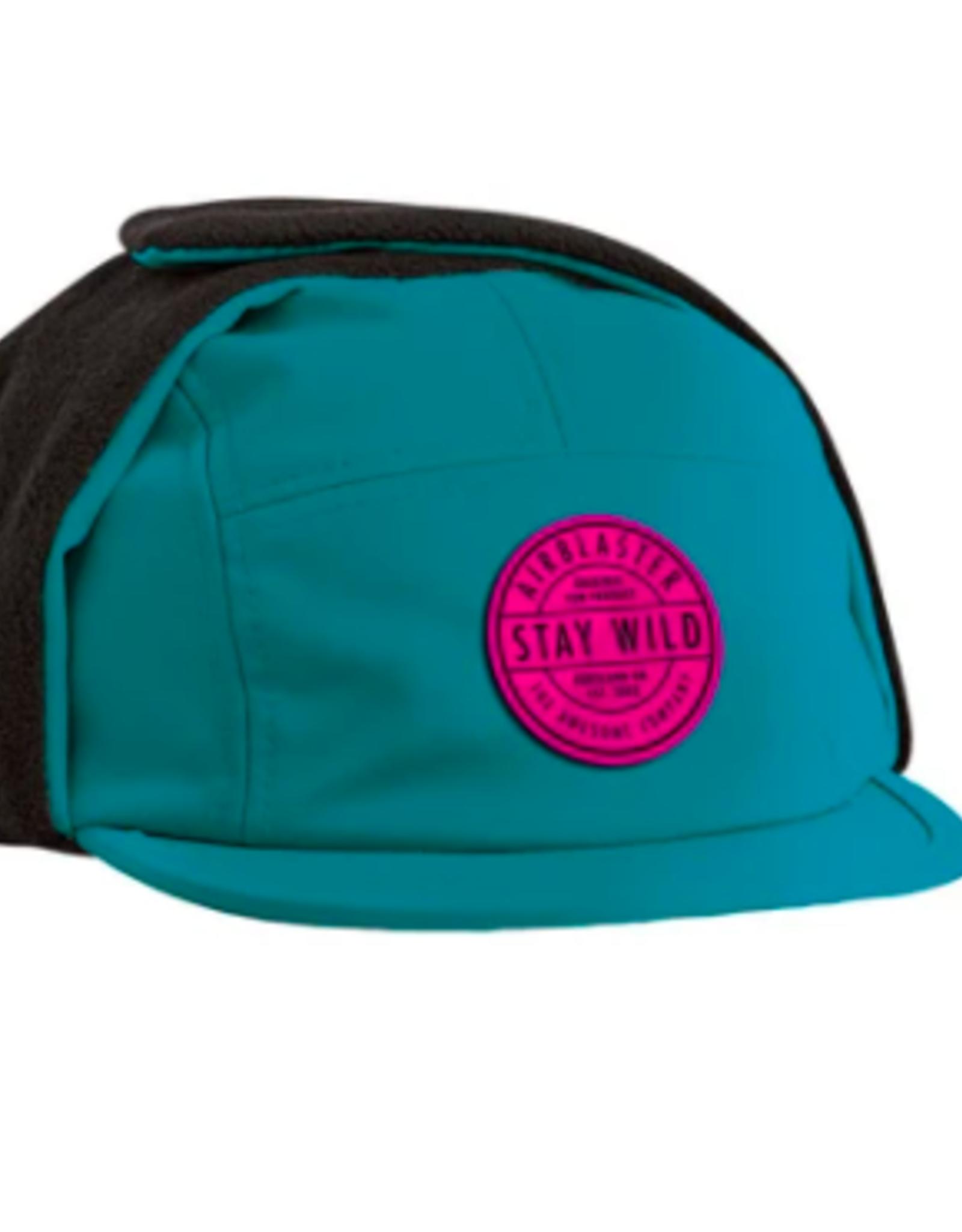Airblaster Air Flap Cap Hat TEL