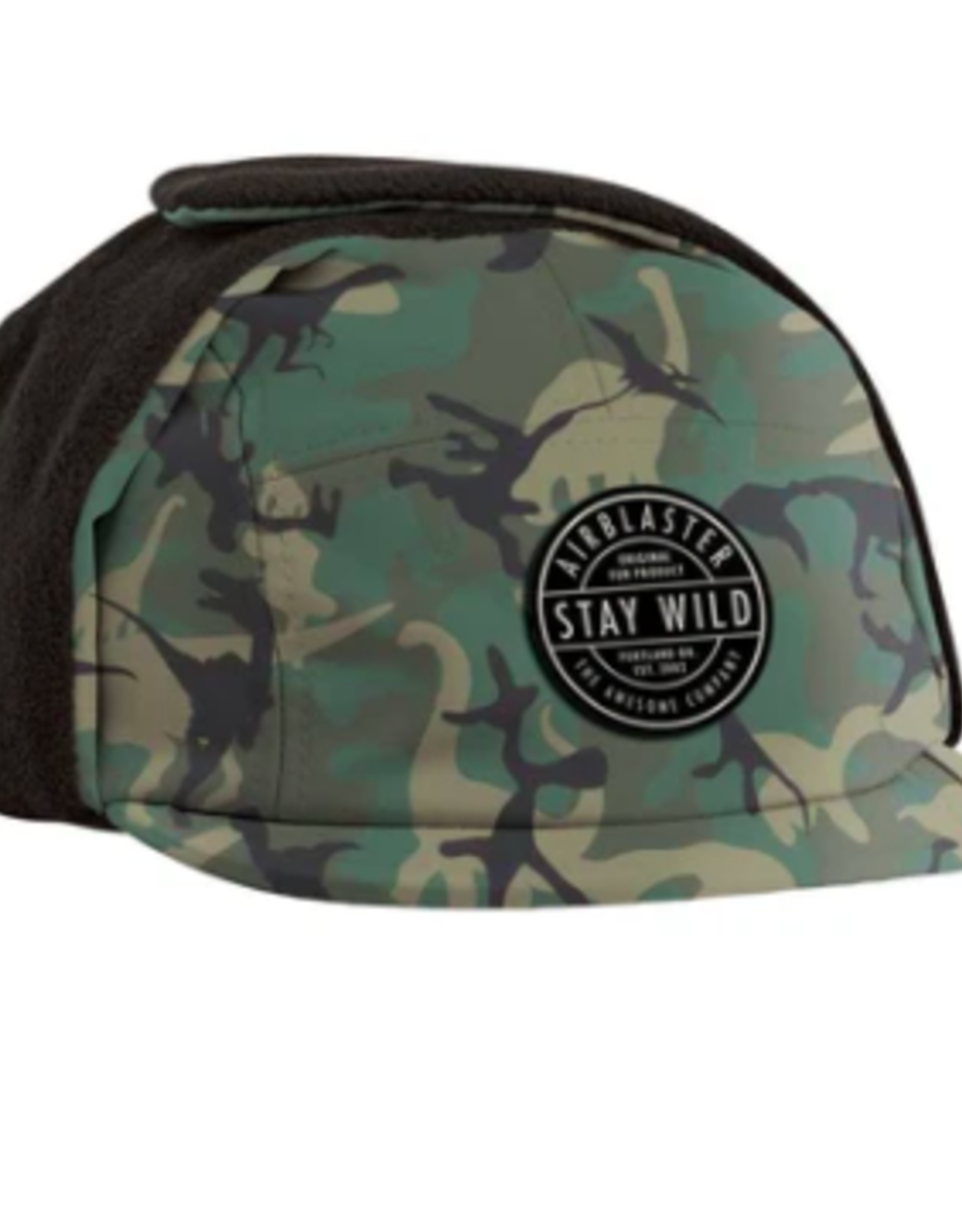Airblaster Air Flap Cap Hat OGD
