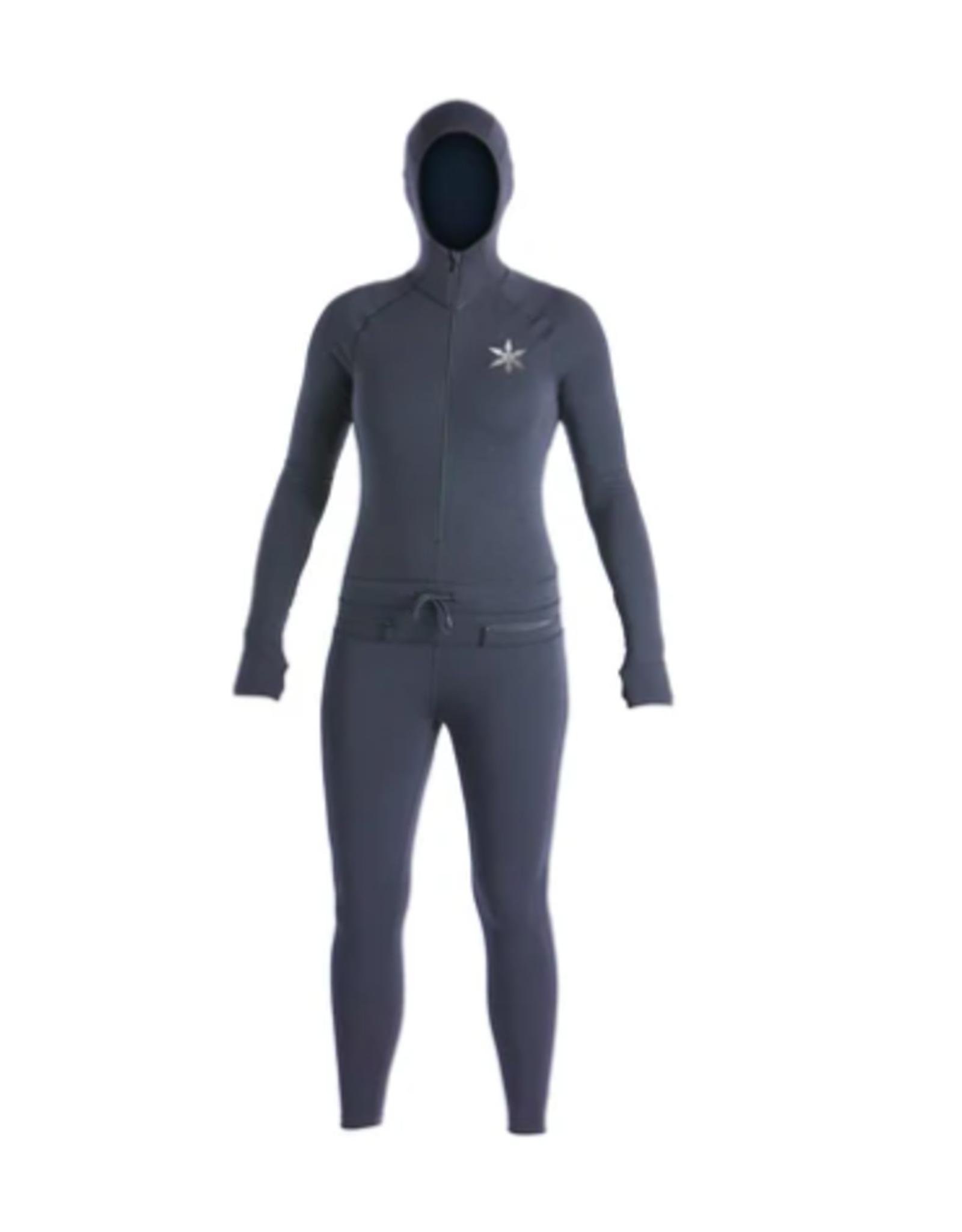 Airblaster Women's Classic Ninja Suit BLK