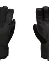 686 Men's Gore-Tex Linear Under Cuff Gloves Black 2022