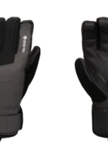 686 Men's Gore-Tex Linear Under Cuff Gloves Charcoal 2022
