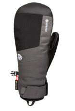 686 Men's Gore-Tex Linear Under Cuff Mitts Charcoal 2022