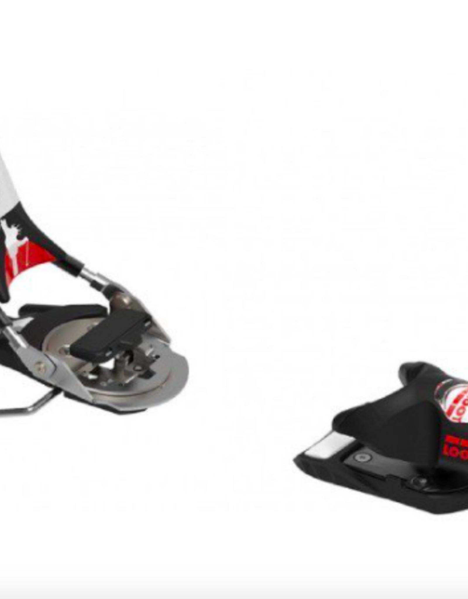 Look Pivot 15 GW Ski Bindings Henrik Harlaut 2022