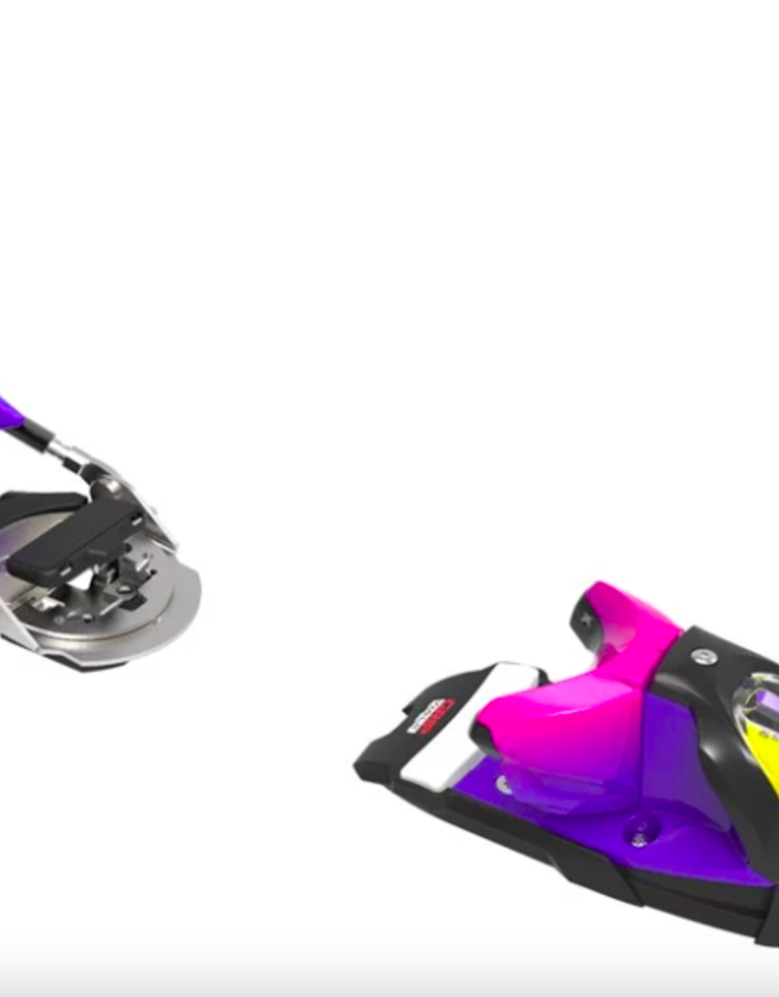 Look Pivot 14 GW Ski Bindings Forza 2.0 2022