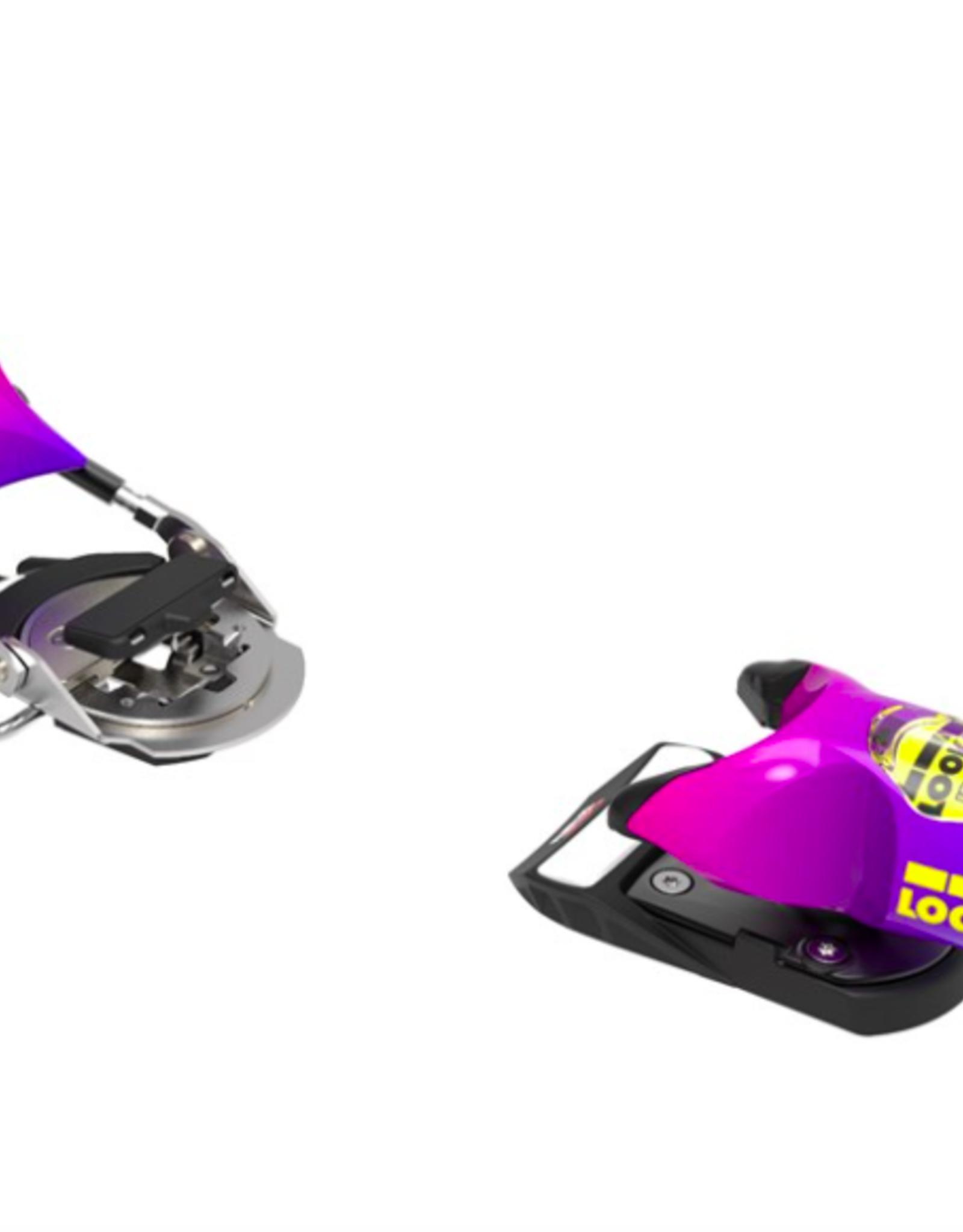 Look Pivot 18 GW Ski Bindings Forza 2.0 2022