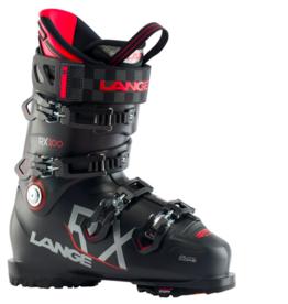 Lange Men's RX 100 LV GW Ski Boots Black 2022