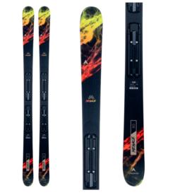 Dynastar Men's Menace 80 Xpress Skis with Xpress 10 GW B83MM Ski Bindings 2022