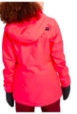 BURTON Burton Women's Jet Set Jacket Potent Pink 2022