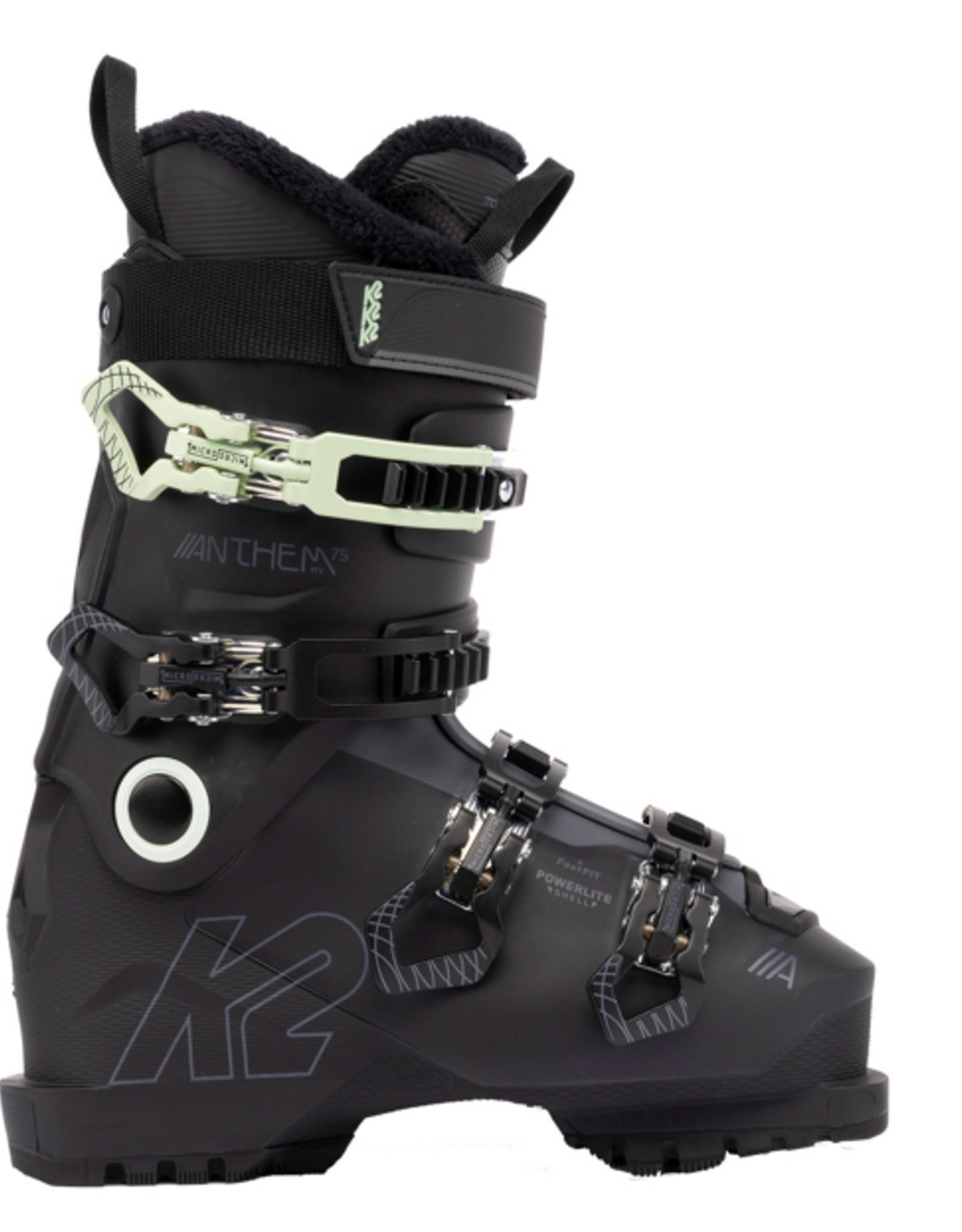K2 Women's Anthem 75 MV Ski Boots 2022
