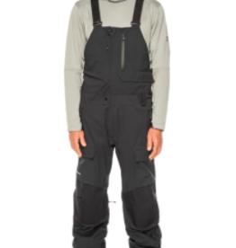 686 Men's GLCR Gore-Tex Dispatch Bib Pants Black 2022