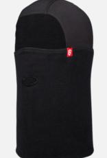 Airhole Balaclava Combo Microfleece+Drytech Face Mask Black 2022