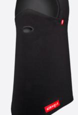 Airhole Balaclava Hinge Drytech Face Mask Black 2022