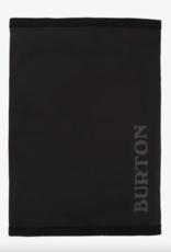 BURTON Burton Heavyweight Neck Warmer True Black