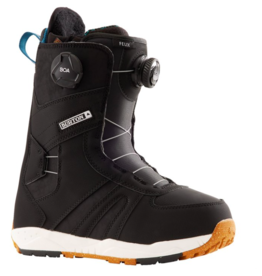 BURTON Burton Women's Felix Step On Boots Black 2022