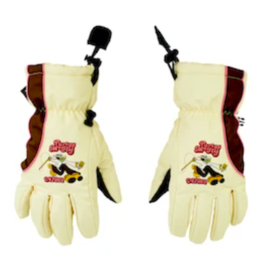 Salmon Arms Gloves Marty Mcflyy 2022
