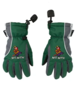 Salmon Arms Gloves Mt. Mtn 2022