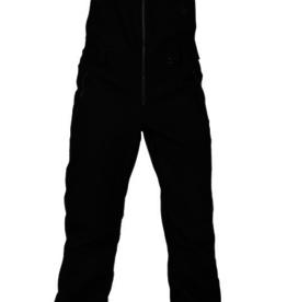 Volcom Women's Swift Bib Overall Pants BLK 2022