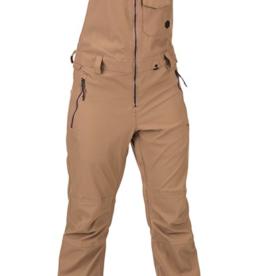 Volcom Women's Swift Bib Overall Pants COF 2022