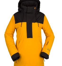 Volcom Women's Fern Insulated Gore-Tex Pullover Jacket RSG 2022