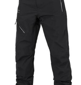 Volcom Men's L Gore-Tex Pants BLK 2022