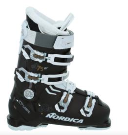 Nordica Women's The Cruise 75 Ski Boots Pearl/White/Bronze 2022