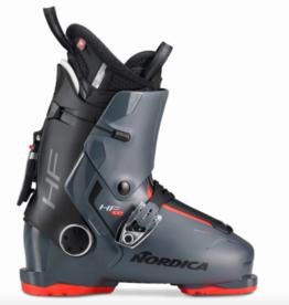 Nordica Men's HF 100 Ski Boots Anthracite/Black/Red 2022