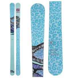 Volkl Women's Bash 86 Flat Skis 2022