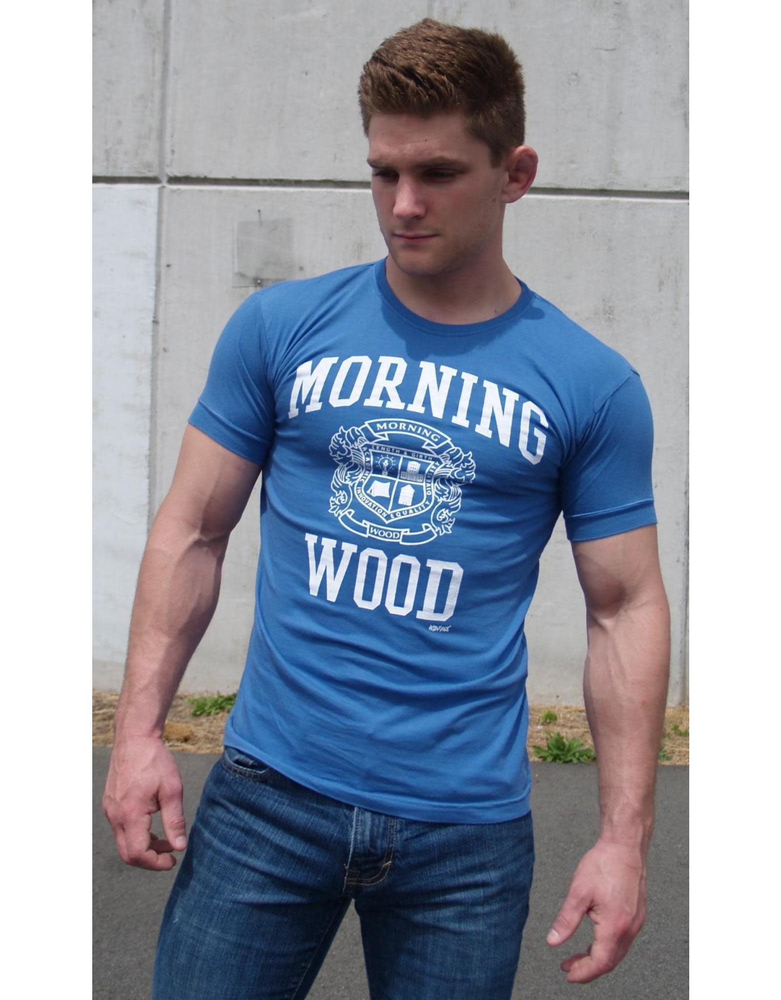 ajaxx63 ajaxx63 Morningwood Tee