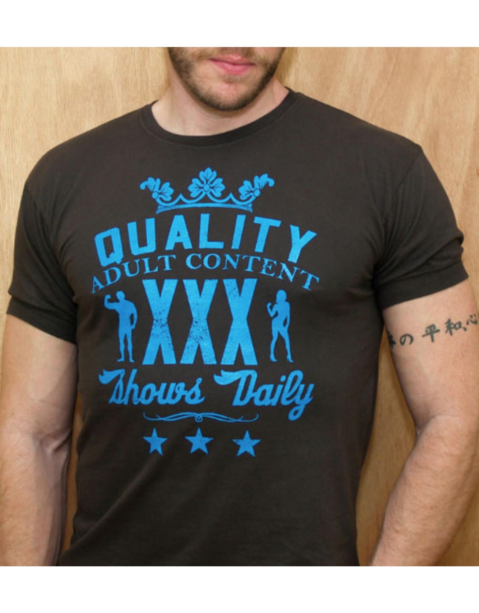 ajaxx63 ajaxx63 Quality Adult Content Tee