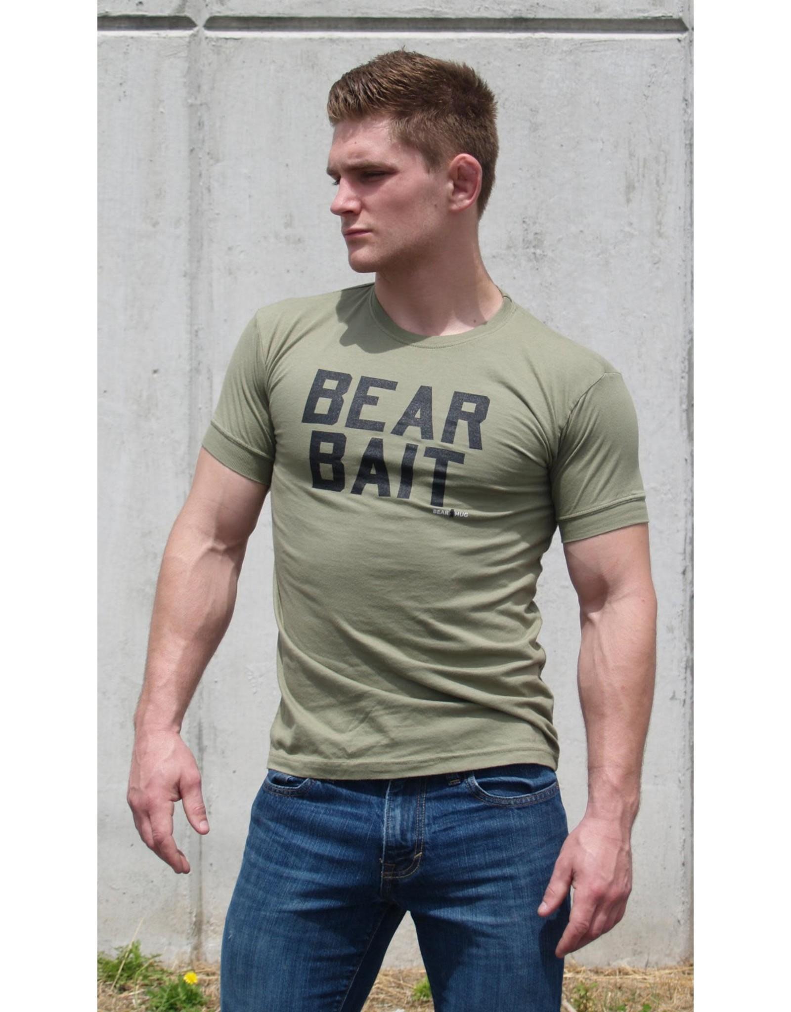ajaxx63 ajaxx63 Bear Bait Tee