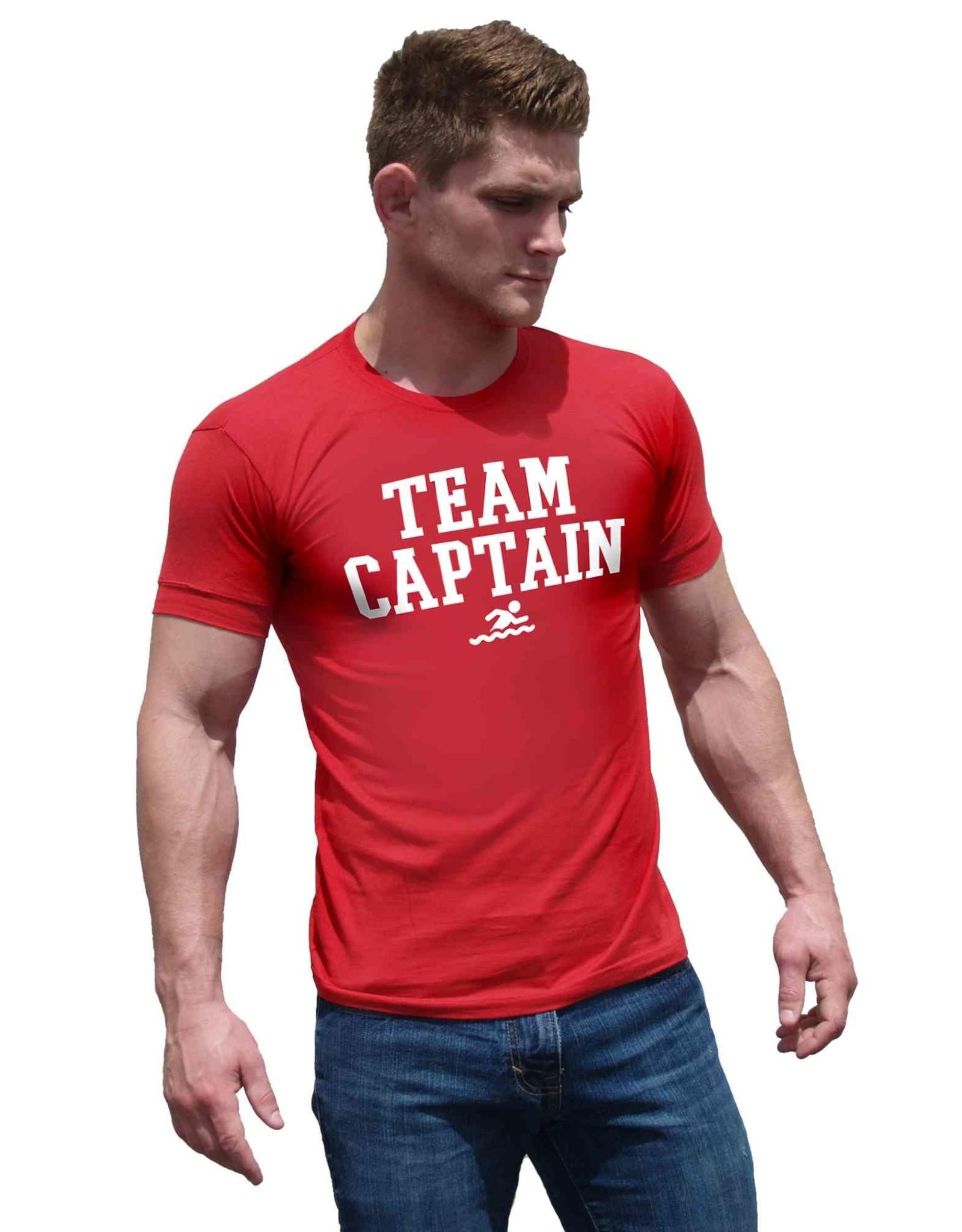 ajaxx63 ajaxx63 Team Captain Tee - NEW