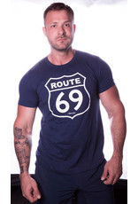 ajaxx63 ajaxx63 Route 69 Tee