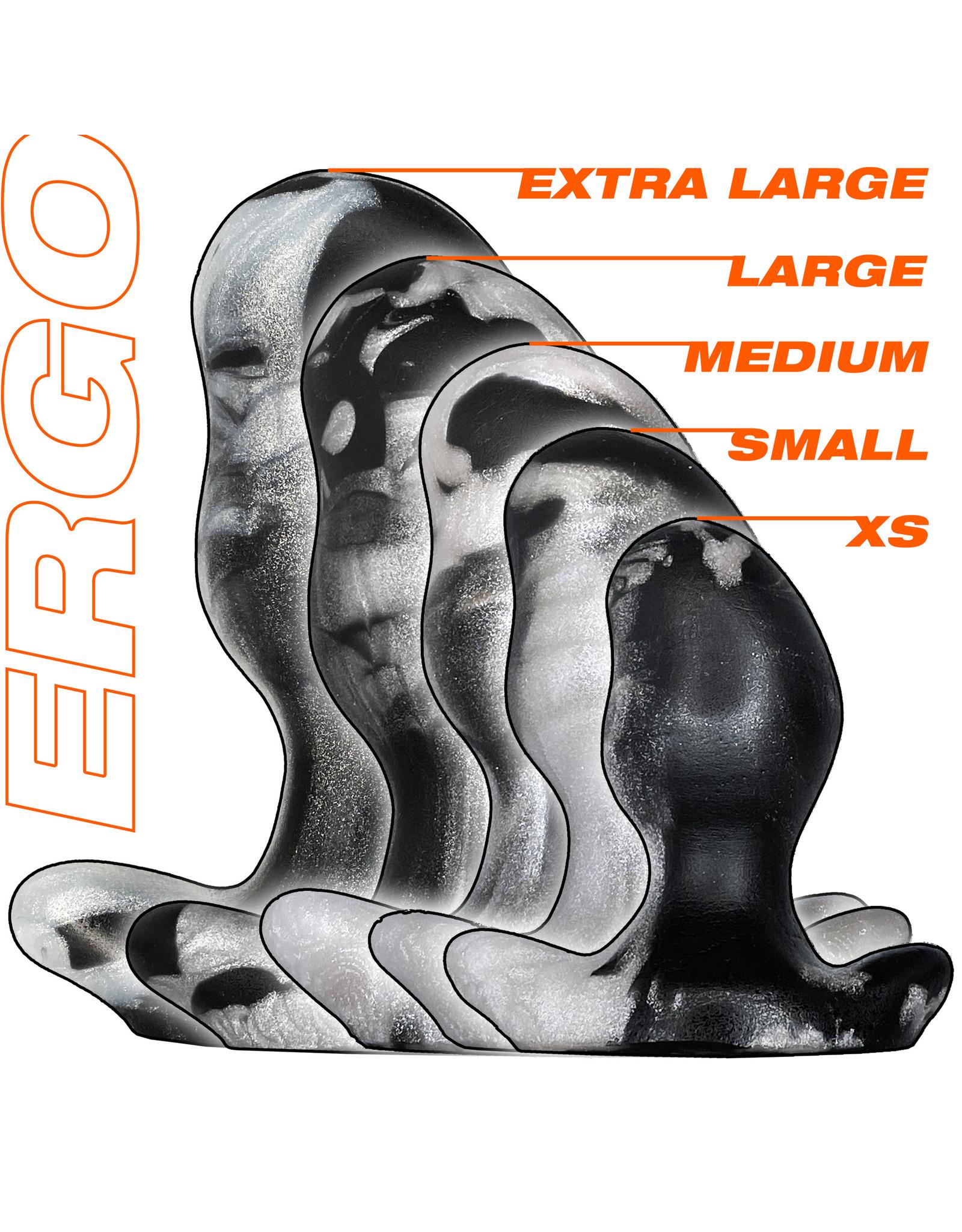 Oxballs Ergo Butt Plug