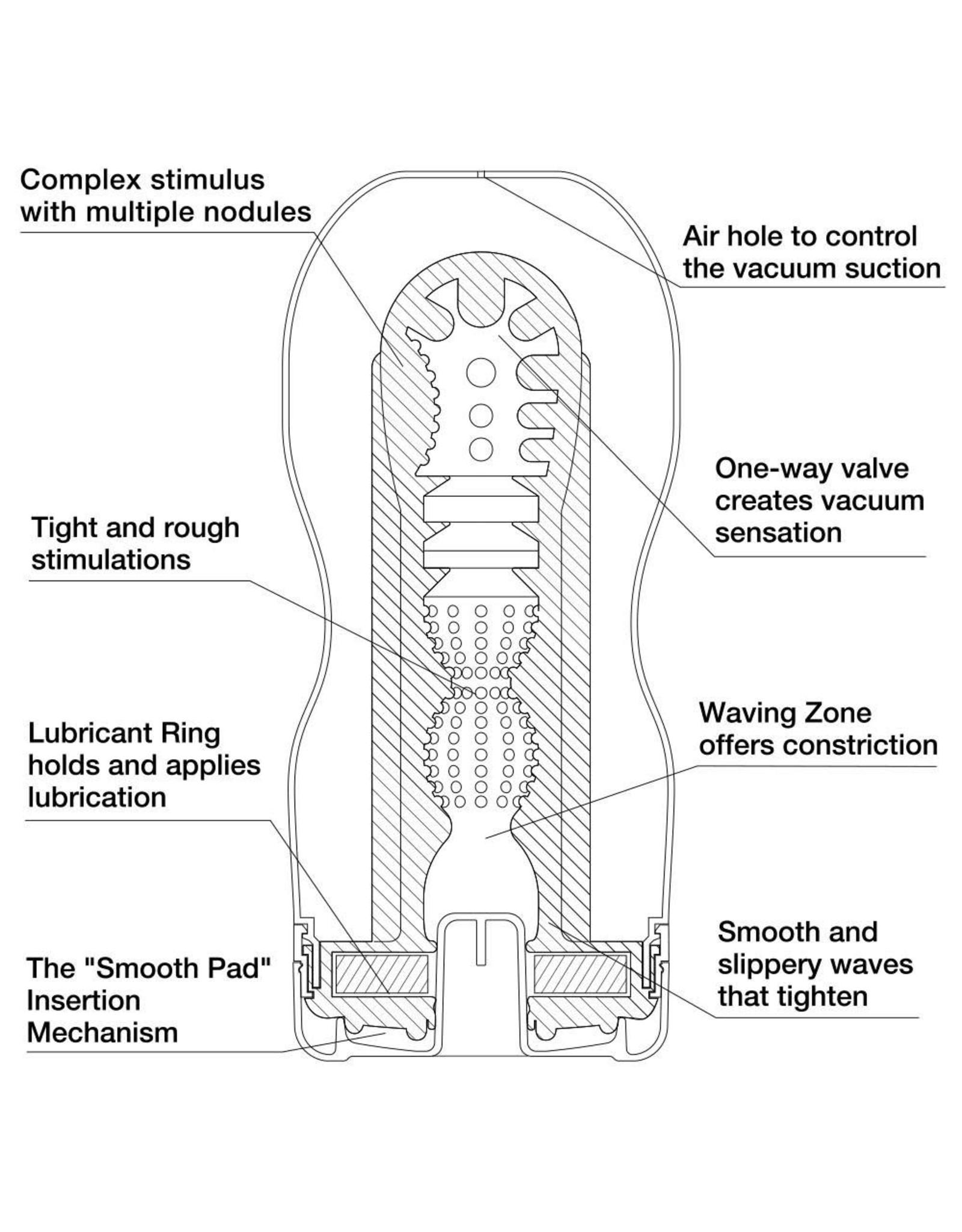 Tenga Tenga U.S. Original Vacuum CUP