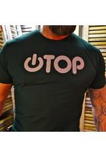 Shane Ruff Studio Burly Shirts Power Top Tee