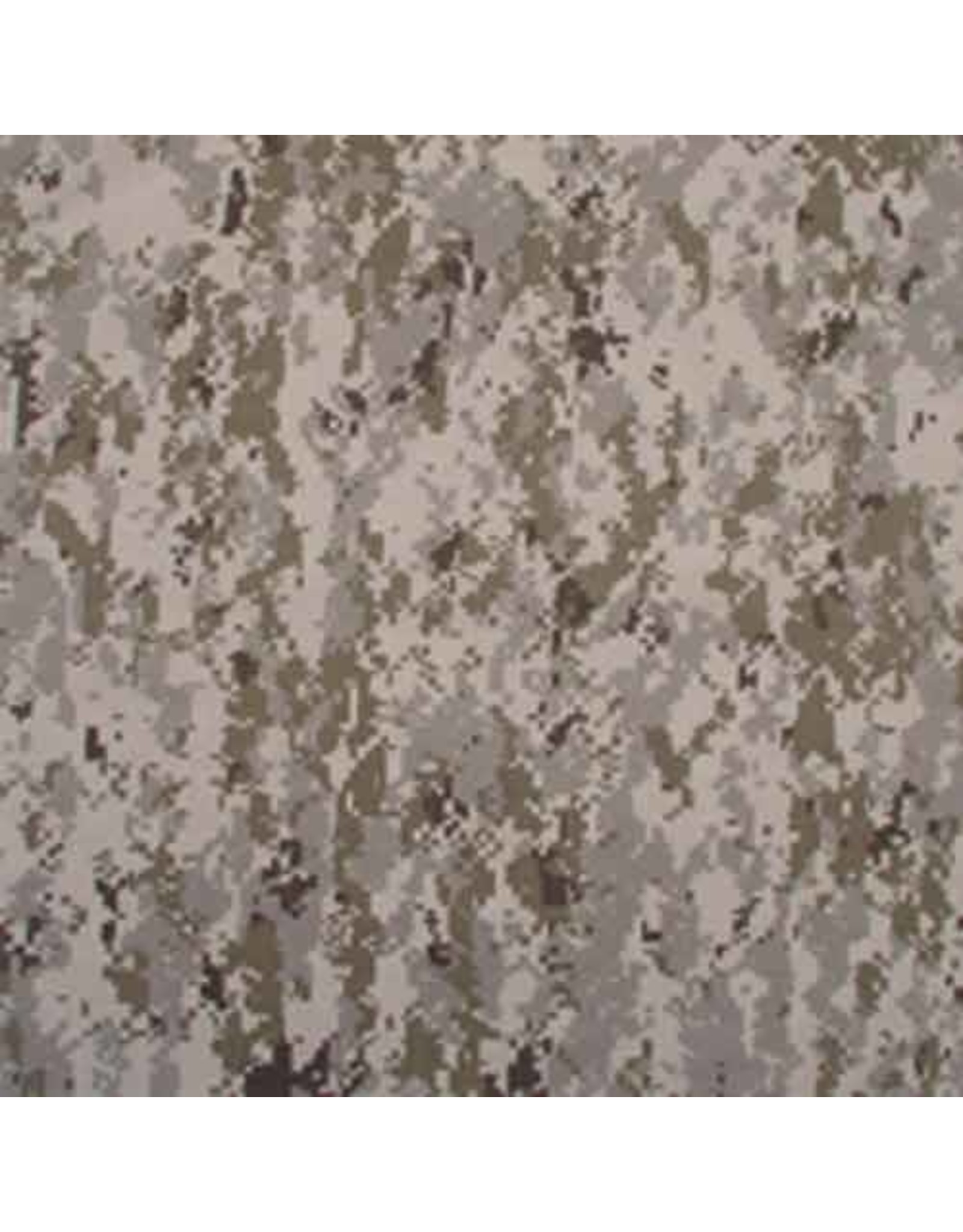 The Bandanna Co. Bandanna Co. Camouflage Digital Desert 22'' X 22''