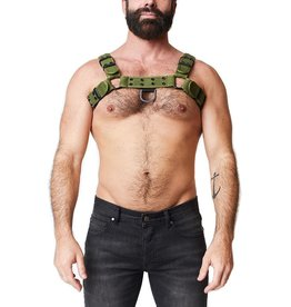 Nasty Pig Nasty Pig Renegade Bulldog Harness