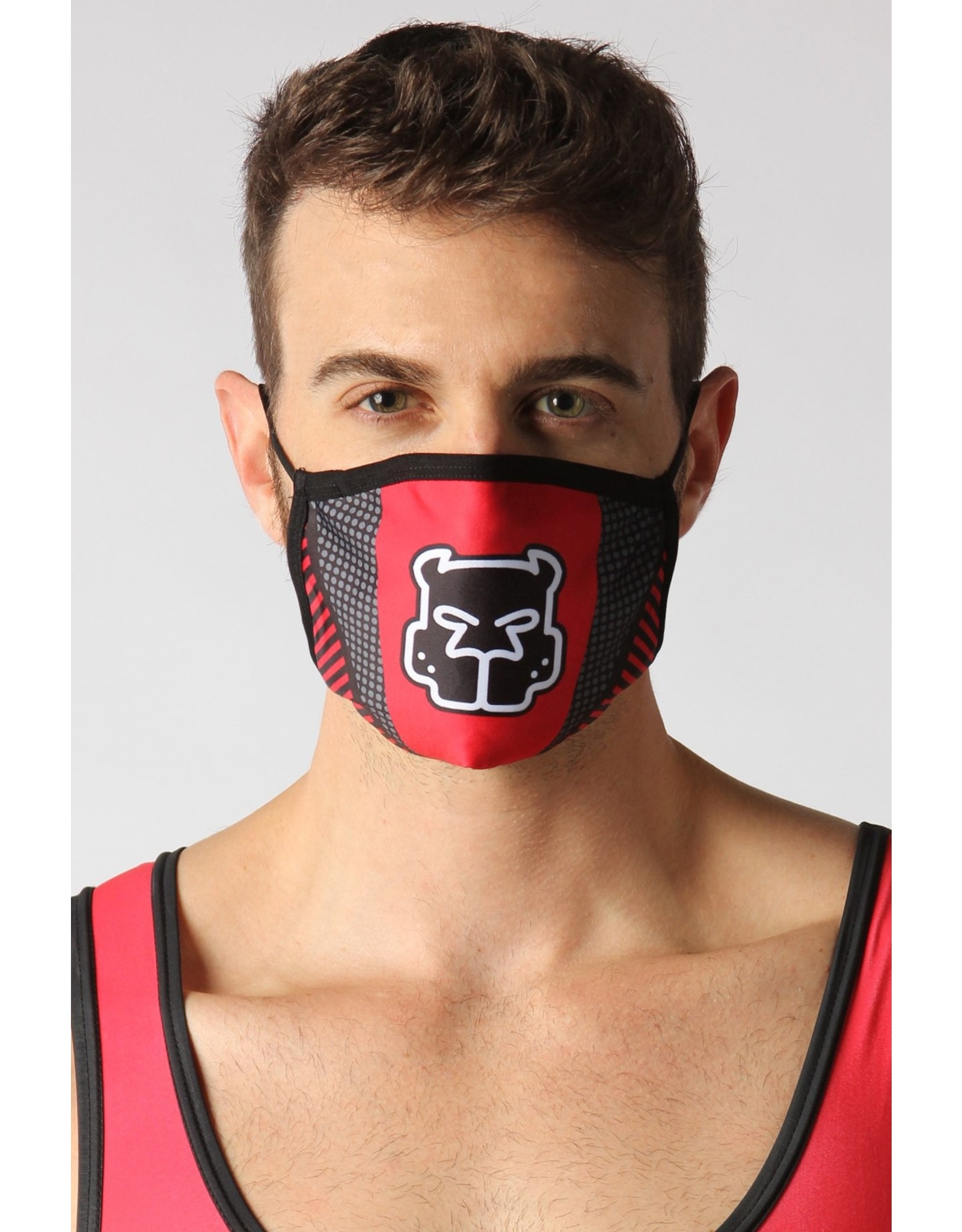 Cellblock13 Cellblock13 Kennel Club Scout Mask