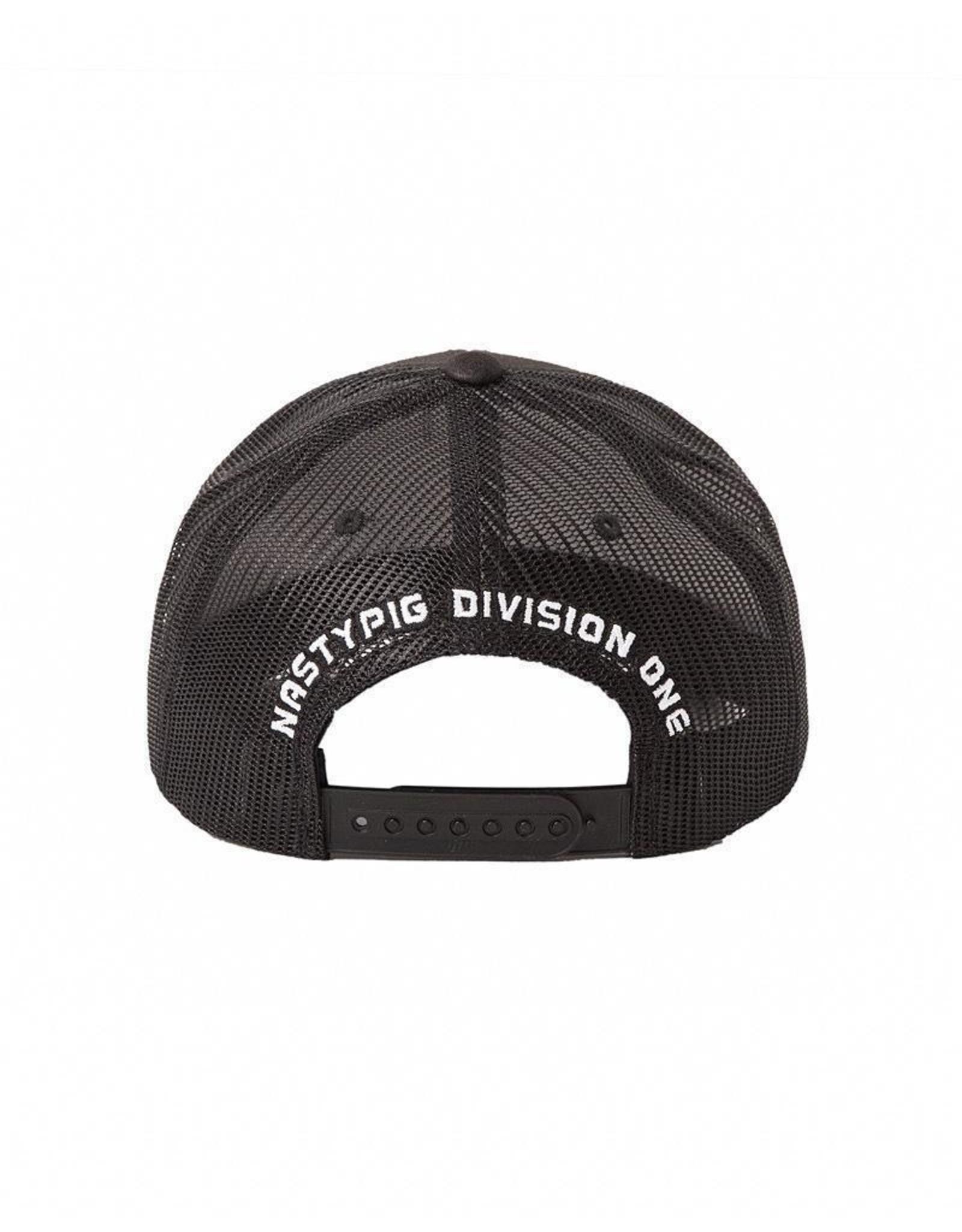 Nasty Pig Nasty Pig Racing Division Cap