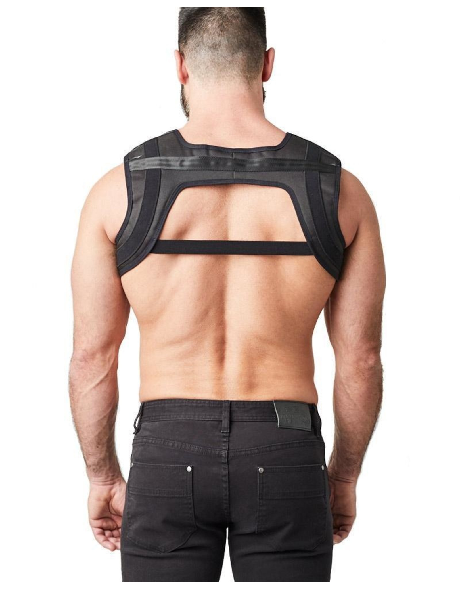 Nasty Pig Nasty Pig Calibrate Bulldog Harness