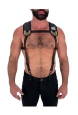 Nasty Pig Nasty Pig Traverse Suspender Harness