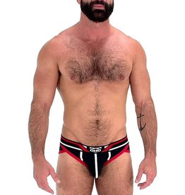 Nasty Pig Nasty Pig Axial Brief
