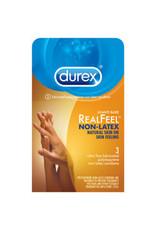 Durex Durex Avanti Bare Non Latex 3pk
