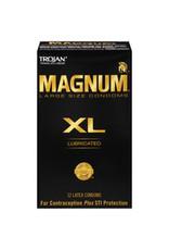 Trojan Trojan Magnum XL Condoms 12pk